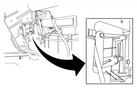 Chevy Traverse Fuse Box Location