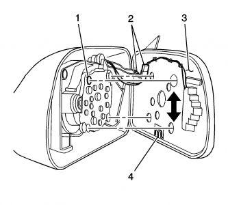 2005 chevy silverado rear view side mirror can you please explain Chevy Cobalt Turbo 2carpros forum automotive pictures 102900 1469895 1