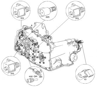 buick transmission diagram  buick  free engine image for