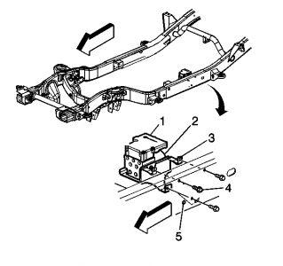 2001 chevy silverado electro hydraulic control unit this unit 1985 Chevy 4x4 2carpros forum automotive pictures 102900 379478 1