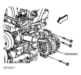 diagram of alternator 2003 chevy trailblazer 1989 chevy. Black Bedroom Furniture Sets. Home Design Ideas
