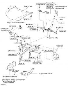 2003 toyota corolla steering box diagram hi we\u0027re switching out aCorolla Steering Diagram #21
