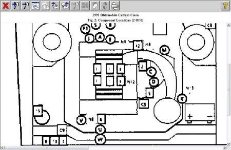 92 Buick V6 Firing Order Diagram on 92 Accord Spark Plug Gap