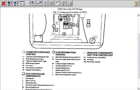 92 S10 Fuel Pump Wiring Diagram Trusted. 1992 S10 Fuel Pump Relay Wire Diagram Diy Enthusiasts Wiring 92. Chevrolet. 1991 Chevy Fuel Pump Wire Diagram At Scoala.co