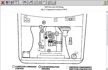 2003 chevy tracker fuse box diagram 96 tracker fuse box