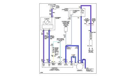 Wiring Diagram Dodge Ram 2500 Charging System Wiring Diagram