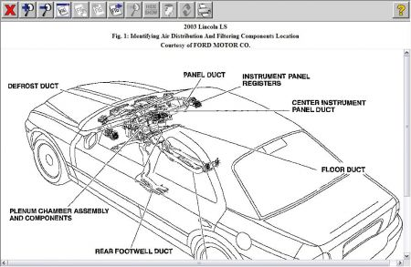 2004 lincoln ls forum wiring diagrams wiring diagram schemes for 03 lincoln ls window regulator