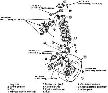 2007 mazda 6 rear suspension diagram schematic diagrams 2002 mazda 626  engine diagram 2007 mazda 6 rear suspension diagram