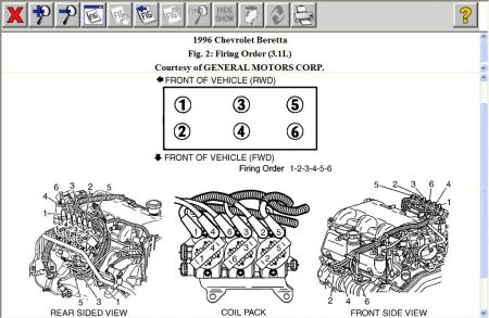 corsica 3 1 engine diagram wiring diagram corsica 3 1 engine diagram wiring diagram library1990 chevy corsica firing order hello how are yall