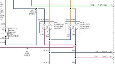 drl not working on 96 cavalier: hello, 96 cavalier ls 4-dr ... asv rc 50 wiring diagram #15