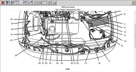 6 6l Duramax Fuel Filter Replacement as well 7 3 Sel Oil Pressure Location furthermore New Holland Fuel Injection Pump moreover 1999 Ford Contour Wiring Diagram additionally  on 6 0 sel injector pump