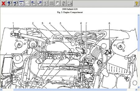 92 Ford Bronco Wiring Diagram