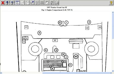 f150 computer module location  f150  free engine image for