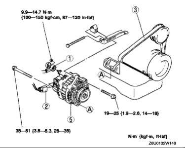 1981 jeep cj5 4 cyl wiring diagram mazda 626 4 cyl engine diagram