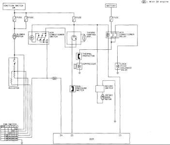 1998 Nissan Sentra Air Conditioner Wiring Diagram Wiring Diagram Rub Approval Rub Approval Lionsclubviterbo It