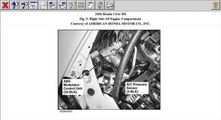Http Www 2carpros Forum Automotive Pictures 12900 Ac Pressure Sensor 1