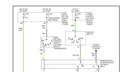 1999 nissan altima wiring diagram 1999 image 1999 nissan altima gxe parts 1999 image about wiring on 1999 nissan altima wiring diagram