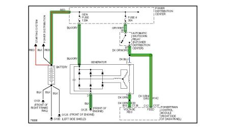 230v Ac Generator Voltage Regulator Wiring Diagram in addition ENGINE ELECTRICAL further Searchv13 besides 359667 furthermore P 0900c15280087fdb. on how to test alternator output voltage