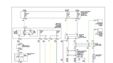 12900_b1_1 2007 hyundai sonata no brake lights electrical problem 2007 2007 sonata wiring diagram at soozxer.org