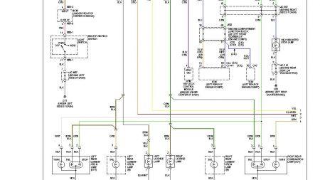 2007 hyundai sonata no brake lights electrical problem hyundai radio wiring diagram