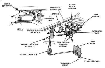 Radio Wiring Diagram For 1998 Jeep Grand Cherokee furthermore 1997 Dodge Dakota Engine Wiring Harness further Volvo Electrical System Wiring Diagram moreover Dodge Caravan Blower Connector Location together with Radio Wiring Harness Diagram. on 2002 jeep grand cherokee blower motor wiring harness