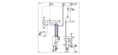Marine Bilge Pump Wiring Diagram besides 6v Battery Wiring Diagram 2 in addition 12v Battery Wiring Diagram For Lights moreover 3 Pole Relay Normally Closed additionally Battery Isolation Solenoid Wiring Diagram. on 12 volt isolator wiring diagram