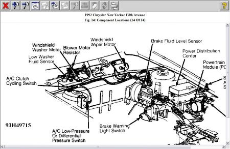fuse box 1992 chrysler new yorker - 1994 jeep wrangler fuse box location -  3phasee.sampai-malam.warmi.fr  wiring diagram resource