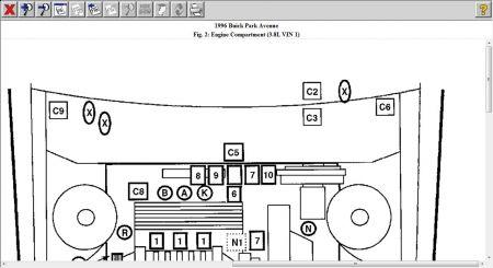 2003 trailblazer blower resistor location 2003 trailblazer for 2004 grand prix blower motor not working