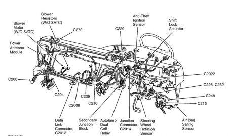 1996 ford thunderbird heater problem 1996 ford thunderbird v8 two rh 2carpros com Ford Thunderbird Custom 1996 Ford Thunderbird Specs