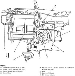 Honda H23a1 Engine Diagram further Alfa Romeo Wiring Diagram Pdf also Fuel Pump Relay Location 1994 Buick Century together with T15566600 Crankshaft position sensor n 2006 3 5 likewise 4pls7 Buick Century Custom 90 Buick Century 3 3 V6 Couple. on 2003 buick regal wiring diagram