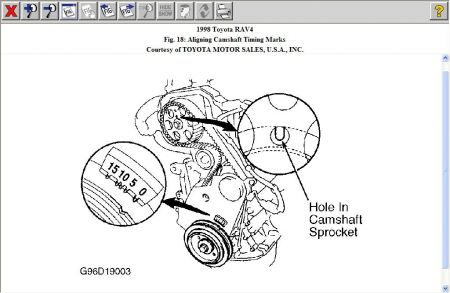 2009 Nissan Altima Qr25de Engine  partment Diagram moreover T5214933 Belt routing 2002 toyota solara 2 4l furthermore T12169558 Nissan datsun 1997 timing marks furthermore T12206072 Wiring harness diagram 1990 plymouth in addition Toyota 5s Engine Diagram. on toyota camry timing belt diagram