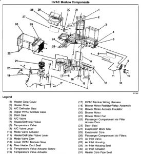 Chevy 409 Engine Diagram further P 0996b43f80cb1ba4 likewise How do i remove likewise 02 Trailblazer Wiring Diagram in addition Chevrolet Silverado Cabin Air Filter Location. on 2007 chevrolet avalanche wiring diagram