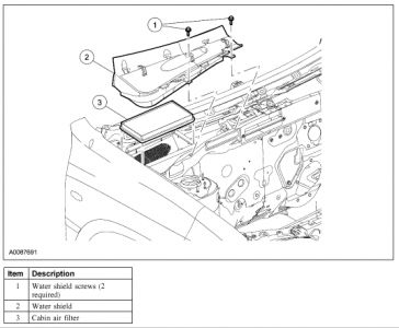 Cadillac Escalade Sensor Location additionally 2007 Chevy Colorado Blower Fan Resistor And Wiring Harness Replacement also 2jf9j Location Crankshaft Position Sensor 3 0 V6 2003 Mazda Tribute besides T10288897 06 trailblazer as well F350 Cabin Air Filter Wiring Diagrams. on 2008 silverado cabin filter location