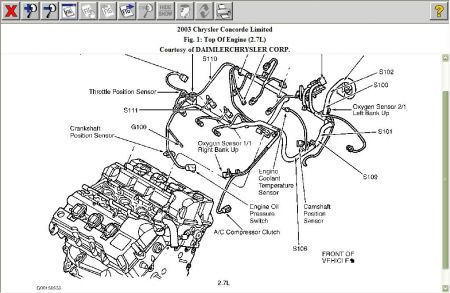 2003 chrysler concorde code po340 my wifes car developed this rh 2carpros com 1996 Dodge Intrepid Engine Diagram 2002 Dodge Intrepid Engine Diagram