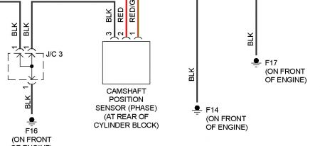 2003 Nissan Sentra P340 How To Find And Repair P340 Cam