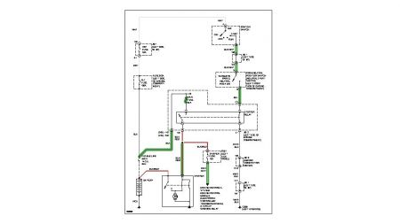 T13754557 2006 aveo master fusible link cuts off furthermore Typical Toyota Abs Control Relay Wiring Diagram furthermore Car Horn Wiring Diagrams For Ford together with Mini Lithium Torch furthermore Ford Probe Headlight Wiring Circuit Diagram. on ford probe fuse box diagram circuit wiring diagrams