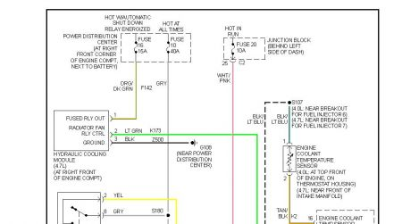 see diagram  there is a wire going into the low-speed pin but nothing in  the high speed pin location