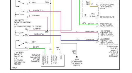 12900_cf2_12 2002 jeep grand cherokee cooling fan wiring diagram wiring 2001 Jeep Cherokee Fan Relay at gsmx.co