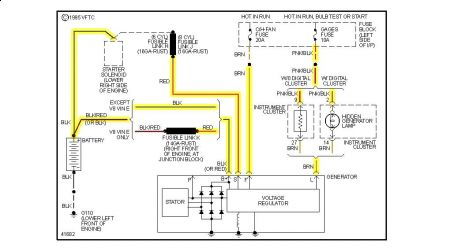 1988 pontiac firebird alternator goes bad i have replaced my. Black Bedroom Furniture Sets. Home Design Ideas
