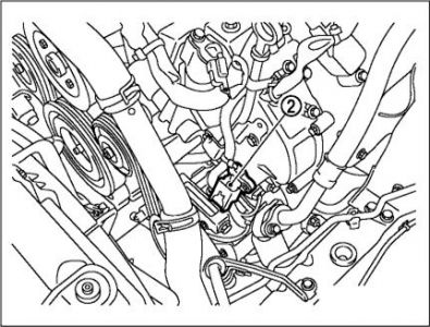 Engine Diagram For 2003 Infiniti M45 on 2003 nissan altima starter location