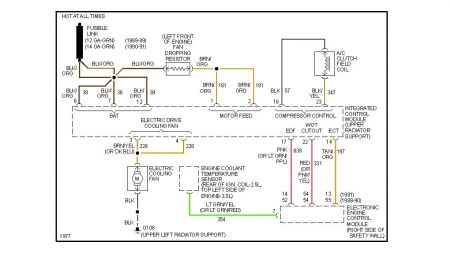 2005 ford star pcm location wiring diagram for car engine ford focus fuel pump module location on 2005 ford star pcm location