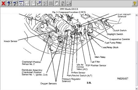 Engine Diagram For 2003 Infiniti M45 as well 4 9 Cadillac Engine Spark Plug Location further Camshaft Position Sensor Location On Infiniti M45 likewise Infiniti Fuse Box Location furthermore 1999 Infiniti G20 Wiring Diagram. on infiniti m35 fuse box diagram