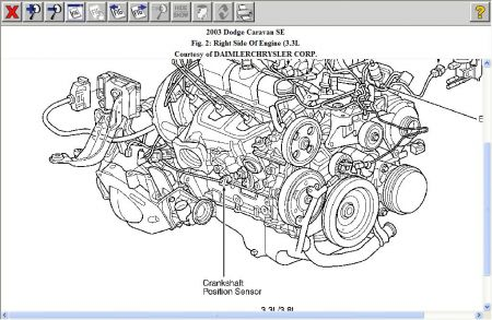 crankshaft position sensor location cannot locate crankshaft crankshaft position sensor location