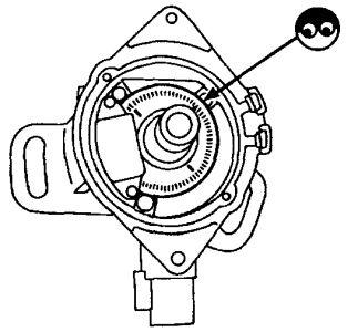 mitsubishi eclipse crank sensor location volvo 850 crank