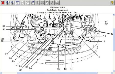 wiring diagram toyota echo 2001 with Toyota Ta A 2 4 Engine Diagram on 2 5 4 Cylinder Vin U Firing Order Cutlass Calais Grand Am Skylark likewise Toyota Ta a 2 4 Engine Diagram additionally Kia Sephia Fuse Box likewise Toyota Camry 2001 Toyota Camry Start Up moreover Mins Runninghonda Prelude Forum.