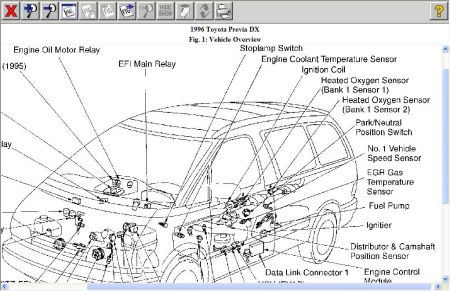 432231 Toyota Sienna O2 Sensor Bank 1 Sensor 2 in addition Toyota Sienna 1998 Toyota Sienna Power Door Locks besides Brake Booster Master Cylinder Info 1988 A 230003 besides 5 4l Dohc Engine furthermore Map Sensor 1997 Jeep Wrangler. on 1998 toyota 4runner wiring diagram
