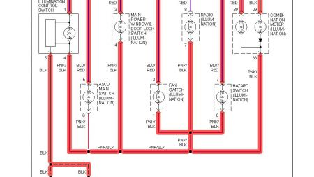 Nissan Frontier Off Road >> 1999 Nissan Frontier Dashboard Lights: Electrical Problem 1999 ...