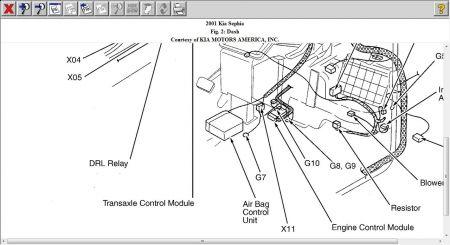 T14207008 Ect senor 1999 kia sportage besides Toyota Ta a 2003 Engine Diagram furthermore 2001 Kia Spectra Engine Diagram further 2004 Pontiac Bonneville Fuel Filter Location besides Chevy 3 1 Liter V6 Engine Diagram. on 2003 kia sedona fuel filter location