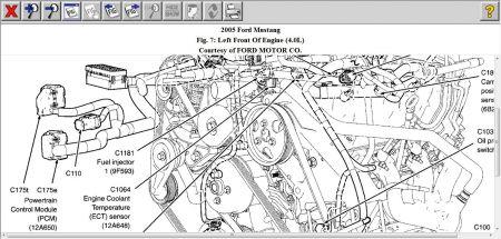 V 16 Car Engines