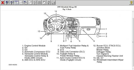 2009 mitsubishi lancer radio wiring diagram with How To Remove The Dash On A 2001 Eclipse on Loncin 110 Quad Wiring Diagram moreover Mitsubishi L200 Wiring Diagram Free Download additionally Chrysler Concorde 3 3 besides 2011 Honda Crv Wiring Diagram further Jeep Cherokee Heater Fan 1995 Wiring Diagram.